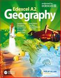 Edexcel A2 Geogrphy, Sue Warn and Cameron Dunn, 0340949546