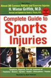 The Complete Guide to Sports Injuries, H. Winter Griffith and David Friscia, 0399529543