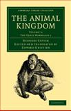 The Animal Kingdom : Arranged in Conformity with Its Organization, Cuvier, Georges, 1108049540