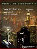 World History, McComb, David G., 0072339543