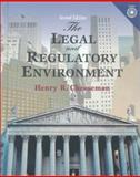 The Legal and Regulatory Environment 9780130129543