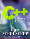 The C++ Programming Language, Stroustrup, Bjarne, 0201889544