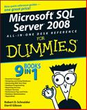 Microsoft SQL Server 2008 All-in-One Desk Reference for Dummies®, Robert D. Schneider and Darril Gibson, 0470179546