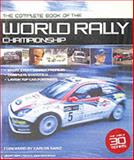 The Complete Book of the World Rally Championship, Carlos Sainz Cidoncha, 0760319545