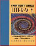 Content Area Literacy 9780827359543