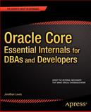 Oracle Core, Jonathan Lewis, 1430239549