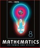 Mathematics, Karl J. Smith, 0534999549