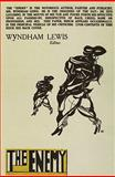 The Enemy : A Review of Art and Literature, Lewis, Wyndham, 0876859546