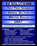 EZ Solutions: Test Prep Series: Verbal Section: Writing Skills, Punit Raja SuryaChandra and EZ Solutions, 1605629545