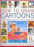 How to Draw Cartoons, Ivan Hissey, 1844769542