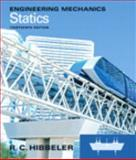 Engineering Mechanics : Statics Plus MasteringEngineering with Pearson EText -- Standalone Access Card, Hibbeler, Russell C., 0133009548