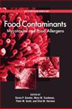 Food Contaminants : Mycotoxins and Food Allergens, , 0841269548