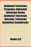 Animated Television Programs, Llc Books, 1158209541