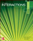 Interactions Access Listening/Speaking Student Book 6th Edition