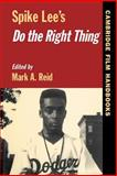 Spike Lee's Do the Right Thing, , 0521559545
