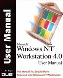 Microsoft Windows NT Workstation 4.0 User Manual, Jim Boyce, Brad Koch, 0789719541