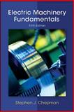Electric Machinery Fundamentals, Chapman, Stephen J., 0073529540