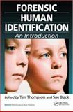 Forensic Human Identification : An Introduction, , 0849339545