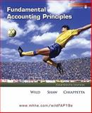 Fundamental Accounting Principles 19th Edition