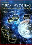 Operating Systems, William Stallings, 0131479547