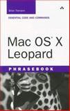 Mac Os X Leopard, Tiemann, Brian, 0672329549