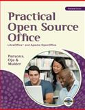 "Practical Open Source Office : LibreOfficeâ""¢ and Apache OpenOffice, Parsons, June Jamrich, 1133599540"