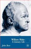 William Blake : A Literary Life, Beer, John, 1403939543