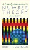A Friendly Introduction to Number Theory, Silverman, Joseph H., 0130309540