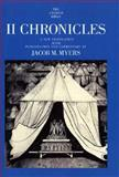 II Chronicles, Myers, Jacob M., 0300139543
