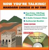 Now You're Talking Mandarin Chinese in No Time, Scott D. Seligman, I-Chuan Chen, 0764179543
