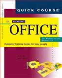Quick Course in Microsoft Office for Windows 95 and Windows NT 9781879399549