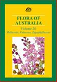 Flora of Australia, Australian Biological Resources Study Staff, 0643109552