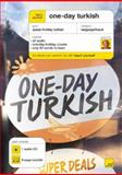 One-Day Turkish, Smith, Elisabeth, 0071499555