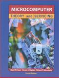 Microcomputer Theory and Servicing, Asser, Stuart M. and Stigliano, Vincent J., 013010955X