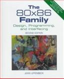 The 8086/8088 Family : Design, Programming and Interfacing, Uffenbeck, John, 0133629554