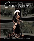 Out of Many : A History of the American People, Buhle, Mari Jo and Czitrom, Daniel, 0136149553