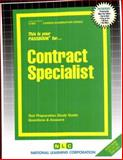 Contract Specialist, Jack Rudman, 0837309557