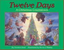 Twelve Days, Gordon Snell, 0060289554