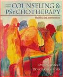 Counseling and Psychotherapy, Capuzzi, Dave and Gross, Douglas, 013569955X