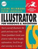 Illustrator CS for Windows and Macintosh, Elaine Weinmann and Peter Lourekas, 0321199553