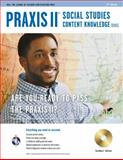 PRAXIS II Social Studies Content Knowledge Assessment (0081), Bowlan, Jeanne M., 0738609552