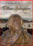 Life and Times of William Shakespeare, Hammerschmidt-H, H., 1904449557