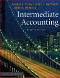 Rockford Practice Set to accompany Intermediate Accounting, Kieso, Donald E. and Warfield, Terry D., 0471749559