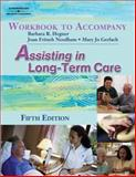 Assisting in Long-Term Care, Barbara Hegner, Mary Jo Mirlenbrink Gerlach, 1401899552