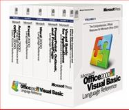 Microsoft Office 2000 Visual Basic Language Reference, Microsoft Corporation, 1572319550
