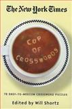 The New York Times Cup of Crosswords, New York Times Staff, 0312339550