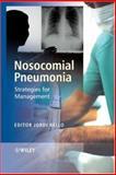 Nosocomial Pneumonia 9780470059555