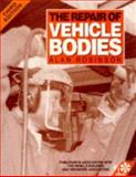 The Repair of Vehicle Bodies, Robinson, Alan, 0750609559