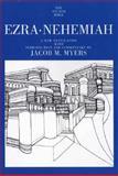 Ezra, Nehemiah, Myers, Jacob M., 0300139551