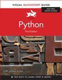 Python, Toby Donaldson, 0321929551